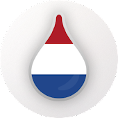 Drops: Learn Dutch language fast!
