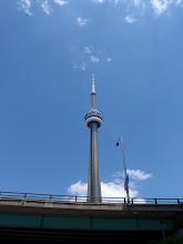 Photo: 18/06/2013 - Toronto, Ottawa - Canadian Tower (CN)