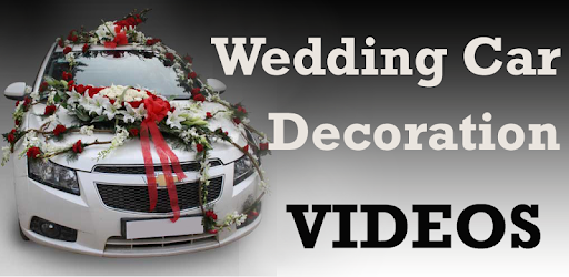 Wedding car decoration videos apps on google play junglespirit Choice Image