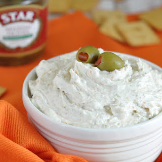 Olive Spread.