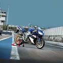 Fonds d'écran Yamaha yRz R1 icon
