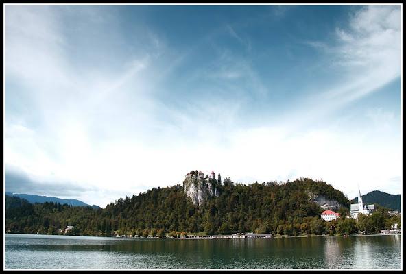 Bled Lake di omniaphoto