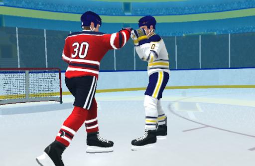 Hockey Games cheat screenshots 3