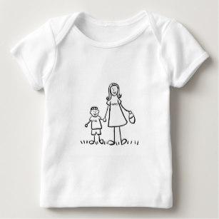 educacion-docente-manualidades-dia-de-la-madre-camisetas-a-conjunto
