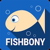Kupony do North Fish, Fishbony