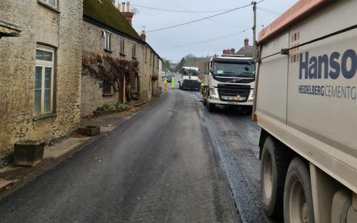 Dorset Road Fix – resurfacing in July