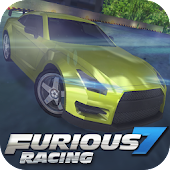 Furious 7even Racing