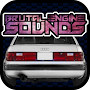 Engine sounds of Audi 200 APK icon