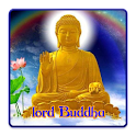 Lord Buddha ji Ring Wallpaper