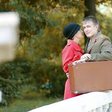 Wedding photographer Olga Aleksandrova (aleksa300481). Photo of 27.10.2012