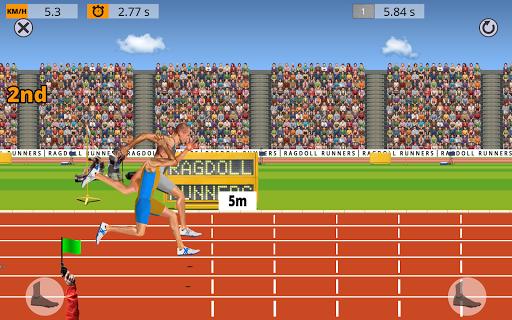 Ragdoll Runners screenshot 6