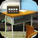 脱出ゲーム Class room - Androidアプリ