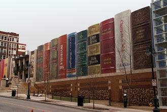 Photo: Kansas City Public Library (Missouri, United States)