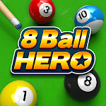 8 Ball Hero - Pool Billiards Puzzle Game 1.10