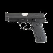 Pistol simulator