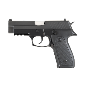 Пистолет симулятор