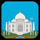 Taj Mahal India (app)