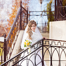 Wedding photographer Ekaterina Budash (Solne4naya). Photo of 23.12.2014