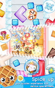 Star Candy - Puzzle Tower- screenshot thumbnail