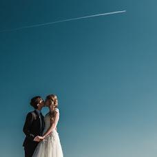Wedding photographer Sergey Korotkov (korotkovssergey). Photo of 15.01.2017