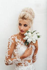 Nhiếp ảnh gia ảnh cưới Evgeniy Aleksandrov (erste). Ảnh của 20.01.2018