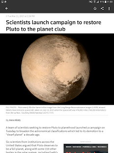 Reuters- screenshot thumbnail