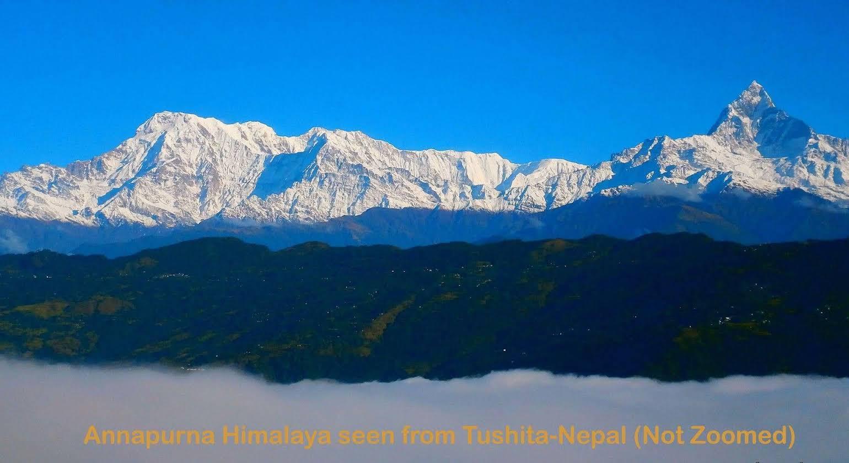 Tushita Nepal Yoga Retreat Center