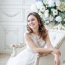 Свадебный фотограф Дарья Рогова (DashaEzhik). Фотография от 21.03.2018