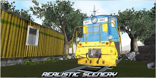 Express Train Simulator 3D Apk Download Free for PC, smart TV