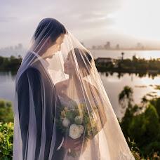 Wedding photographer Phuoc thinh Tran (tranphuocthinh95). Photo of 26.12.2017