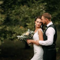 Wedding photographer Katya Pushkareva (RinaKa). Photo of 14.09.2017