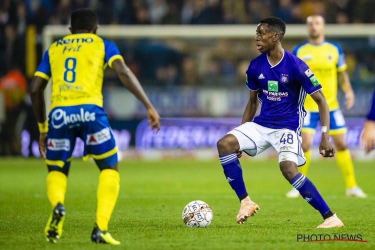 """Youngster Anderlecht ziet RSCA titel nog pakken met jongeren: """"Trebel zegt dat hij voor mij naar Pep Guardiola zou bellen ..."""""""