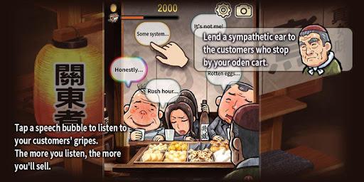 Oden Cart A Heartwarming Tale 1.0.2 Windows u7528 2