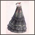 情熱の旋律<ドレス>