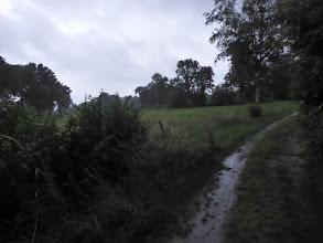 Photo: en dan hield mijn toestelleke  niet meer van de regen en begaf het ............pfff  erg hopelijk  te herstellen  snif  snif..........