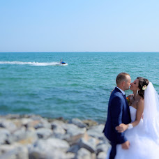 Wedding photographer Maksim Malyy (mmaximall). Photo of 13.09.2015