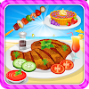 Little Super Chef Cooking Game