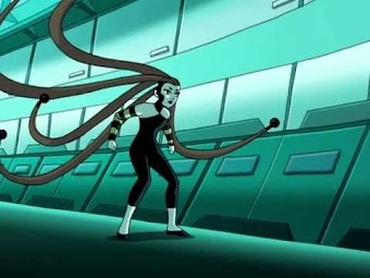 "Ben 10 Vs. The Negative Ten"" Part II"