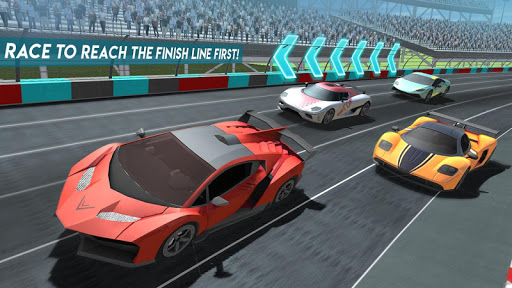 Download Car Racing 2018 MOD APK 1