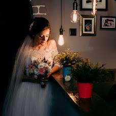 Wedding photographer Aleksandr Ivanov (raulchik). Photo of 26.02.2017