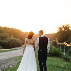 Wedding photographer Kirill Vasilenko (KirillV). Photo of 19.08.2017
