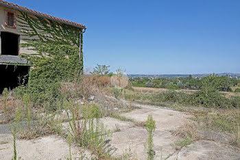 maison à Puygouzon (81)