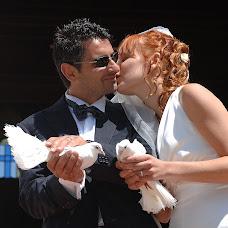 Fotografo di matrimoni Franco Sacconier (francosacconier). Foto del 11.09.2017