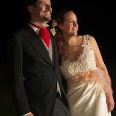 Wedding photographer Sergio biagini Pedro partholomai (Baires). Photo of 07.07.2017