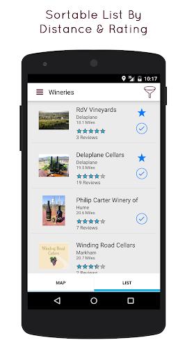 玩免費遊戲APP|下載VinoWine - Wine Tasting Guide app不用錢|硬是要APP