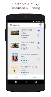 VinoWine - Wine Tasting Guide- screenshot thumbnail