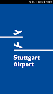 Stuttgart Airport screenshot