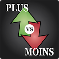 Le jeu du Plus ou Moins download