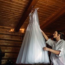 Wedding photographer Kamil T (kamilturek). Photo of 15.08.2017