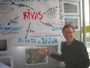 Photo: Ignacio López Colón apoyando la Fiesta contra la incineración, Ecologistas en Acción y otras asoc., Rivas-Vaciamadrid, 9 de febrerode 2014, 1